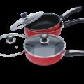 Casio Deep Frying Pan